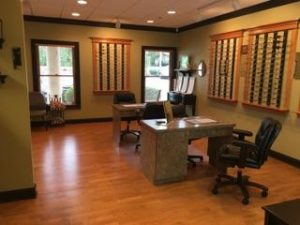 Johnson City TN Optician