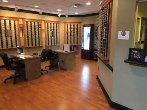 Johnson City TN Eye Care